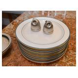 Dinner Plates / Dinnerware