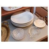 Dinnerware - Bowls & Glassware