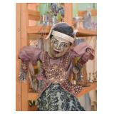 Marionettes / Puppets