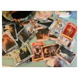 Star Wars Trading Cards (1980