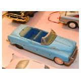 Vintage Toy Cars / Model Cars