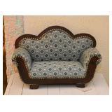 Doll Furniture - Sofa