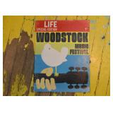 Vintage Special Edition Life Magazine - Woodstock Music Festival
