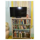 Small Painted Bookshelves / Bookcases