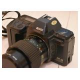 Ricoh XR-M Camera