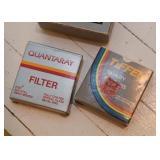 Camera Filters & Accessories