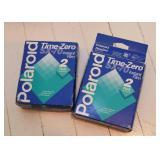Polaroid Time-Zero Instant Film