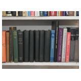 Books - Antique, Vintage & Newer