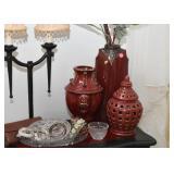 Home Decor - Vases & Urns