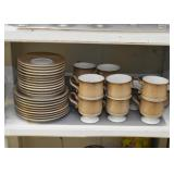 Dishes, Dinnerware, Coffee Cups