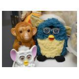 Vintage Toys, Furby
