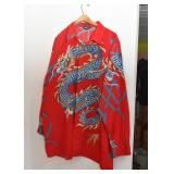 Chinese Dragon Shirt