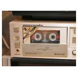Marantz Stereo Cassette Deck
