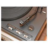 Gemini Belt Drive Semi Automatic Turntable XL-BD10