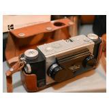 Vintage Cameras & Camera Equipment