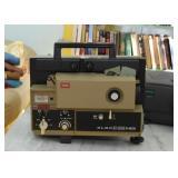 Elmo ST-180E Super 8mm Sound Projector