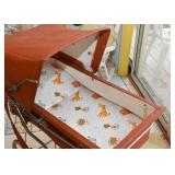 Vintage Baby Buggy / Carriage