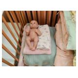 Baby Blankets, Doll