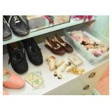 Shoes & Boots, Toys, Art & Craft Supplies