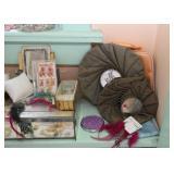 Bath & Vanity Items, Craft Supplies