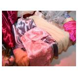 Costumes & Fabrics