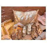 Costumes, Fabrics, Clothing, Shoes, Purses & MORE!