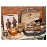 Tea Kettle, Art Prints, Art Supplies, Interesting Home Decor Objects