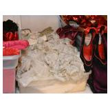 Vintage Clothing, Costumes, Fabrics, Shoes