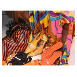 Vintage Clothing, Costumes, Shoes