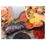 Guitar Case, Costumes, Hair Accessories, Clothing
