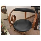 MCM George Mulhauser for Plycraft Sultana Chair