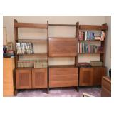 Wall Unit / Bookshelves