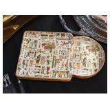 Egyptian Themed Snack Trays