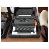 Olympia Electric Typewriter