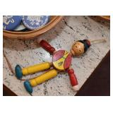 Wooden Chinese Toy