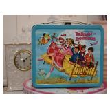 Vintage Bedknobs and Broomsticks Lunchbox