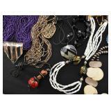 Costume Jewelry - Necklaces