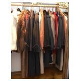 Outerwear, Coats & Jackets (Both men