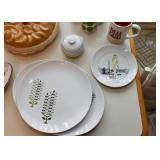 Dinnerware, Dishes