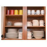 Dinnerware, Dishes, Coffee Mugs