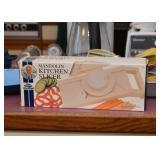 Mandolin / Kitchen Slicer