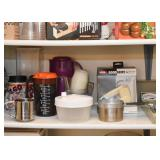 Kitchen Gadgets & Utensils