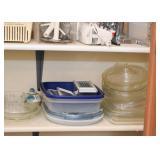 Kitchen Gadgets, Pyrex Baking Dishes