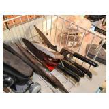 Hand Tools, Garden Tools, Workshop