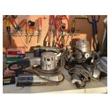 Power Tools - Sander, Router, Drill, Etc.