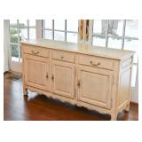 French Country Sideboard / Buffet