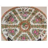 Chinese Porcelain (Famille Rose / Rose Medallion)