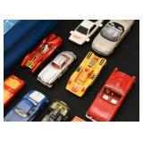 Toys - Matchbox Cars / Hot Wheels