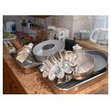 Roasting Pans, Baking Pans