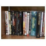 Movies / DVD